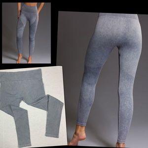 Onzie Flow Seamless Legging 2039 Slate Grey M/L